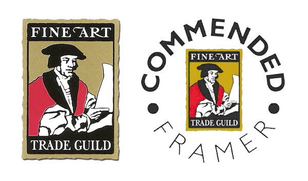 Guild Commended Framers