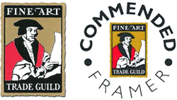 members of the Fine Arts Trade Guild