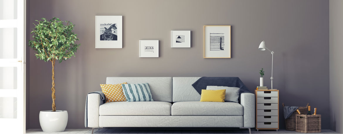 Picture Framing Specialists | House of Frames
